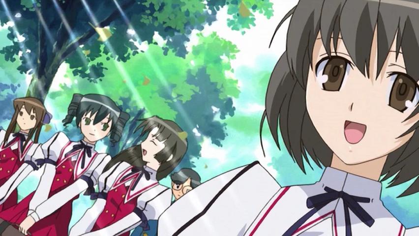 Himegami no miko (kannazuki no miko sequel?)